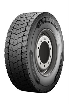Michelin X Multi D 315/70R22.5 154/150L