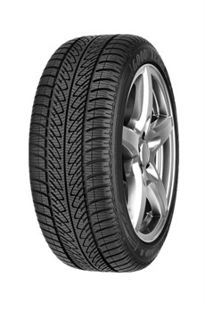 Goodyear Ultra Grip 8 Performance XL MOXL MS 245/45R18 100V Kış Lastiği