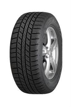 Goodyear Wrangler HP All Weather XL FP 255/60R18 112H Yaz Lastiği