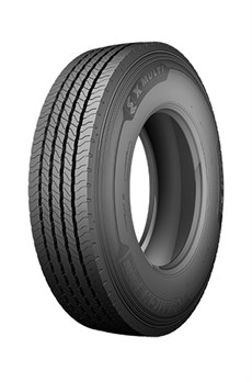 Michelin X MultiZ 315/70R22.5 156/150L