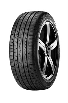 Pirelli Scorpion Verde All Season Run Flat XL MOE M+S 235/55R19 101H Dört Mevsim Lastik